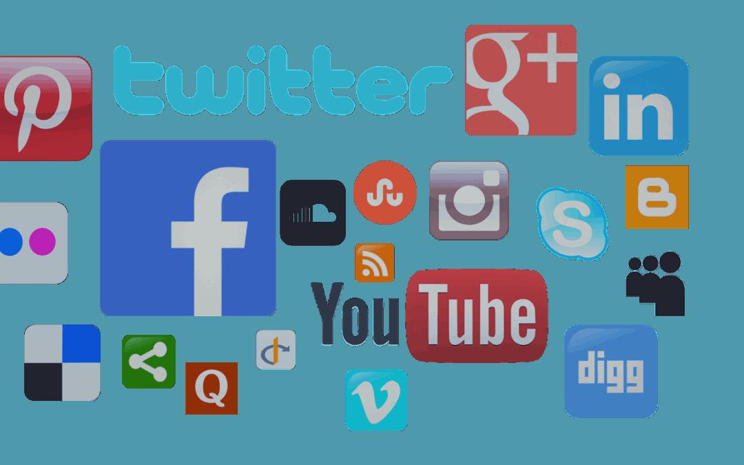Create a Strong Social Media Presence