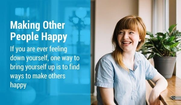 Making Other People Happy